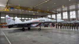 Politika: Srbiji će u 2020. godini biti isporučeni dodatni lovci MiG-29, sistemi PVO Pancir i bespilotne letelice CH-92A