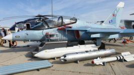 Vijetnam najverovatnije nabavlja školsko-borbene avione Jak-130