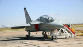 Azerbejdžan u pregovorima oko kupovine italijanskih školsko-borbenih aviona M-346