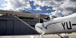 Konkurs SMATSA pilotske akademije za integrisanu obuku pilota