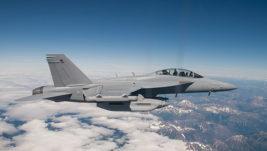 Boing i američka Mornarica rade na projektu Loyal Wingman, u istraživanjima koriste i bespilotne EA-18G ''Growler''