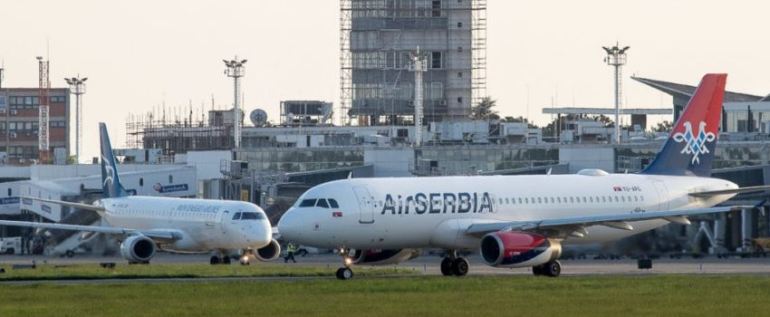 [KOLUMNA ALENA ŠĆURICA] Kakva je bila 2019 za avio-promet u regiji bivše Jugoslavije?