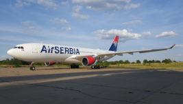[POSLEDNJA VEST] Er Srbija danas prevozi američke državljane iz Beograda do Los Anđelesa