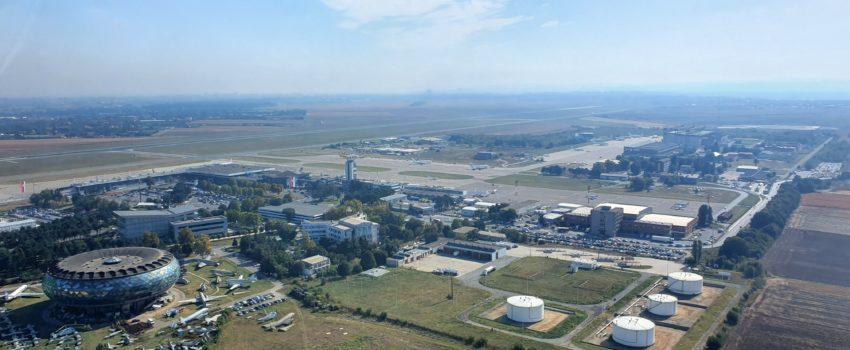 """Aerodrom """"Nikola Tesla"""" u potpunosti obustavlja međunarodni putnički saobraćaj – Letenje u Srbiji ne prestaje"""