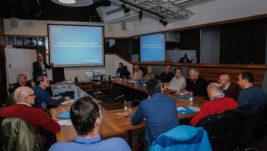 Seminar za jedriličare u DCV-u