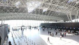 [KOLUMNA ALENA ŠĆURICA] Letove ima samo šest aerodroma regije