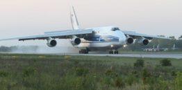 [POSLEDNJA VEST] Nova isporuka medicinske pomoći: Ruski An-124 sleće u Beograd