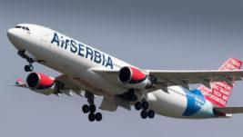 Vučić: Budućnost Er Srbije je zagarantovana, ulagaćemo još više u nacionalnu avio-kompaniju