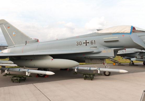 Nemačka planira nabavku dodatnih EF-2000 ali i američkih Super Horneta