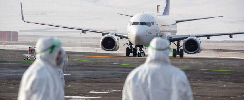"""[KOLUMNA ALENA ŠĆURICA] Što avio-kompanije čine tijekom """"Korona-krize""""?"""