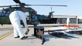 HEMS ili nešto drugo: Gde su helikopteri bivše Jugoslavije u COVID-19 krizi?