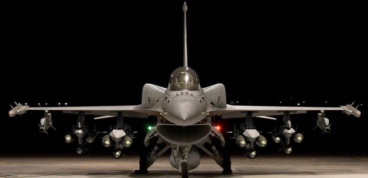 Lokid Martin dobio ugovor za proizvodnju borbenih aviona F-16 za Bugarsku