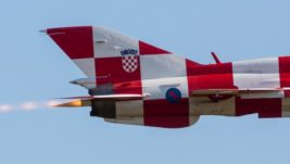 MiG-29 i DACT niša za HRZ: Ruski avioni i američko zadovoljstvo