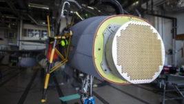 SAAB ispituje novi vazduhoplovni AESA radar
