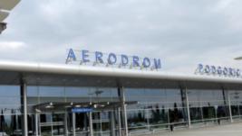 Podgorički aerodrom opslužio preko 5000 putnika za vreme Korona krize