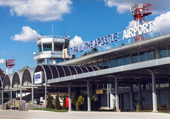 [KOLUMNA ALENA ŠĆURICA] Zrakoplovna oaza Ohrid
