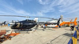Crna Gora za potrebe svoje vojske kupuje helikoptere Bell 505