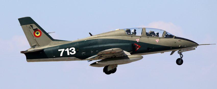 Rumunija sama modernizuje 10 aviona IAR-99 na nivo naprednih školsko-borbenih letelica