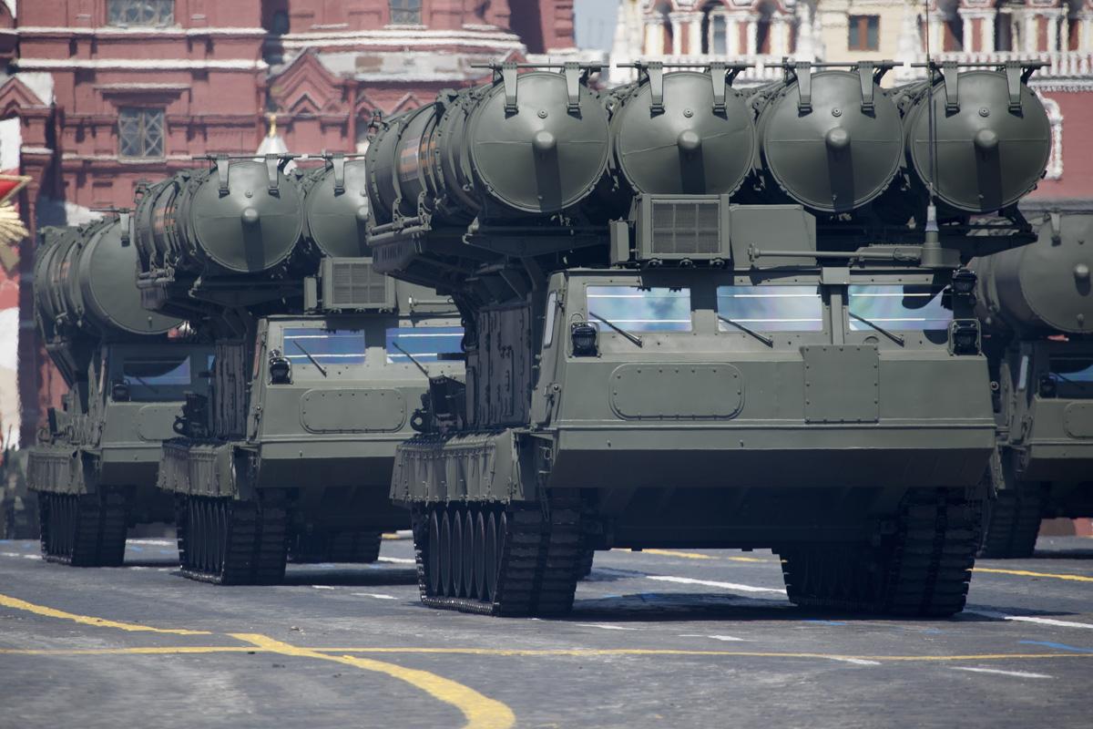 Vojna parada u Moskvi: Detaljno o vojnoj tehnici i svim premijerama