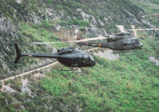Detalji ugovora Crne Gore i kompanije Bell za dva kupljena helikoptera Bell 505