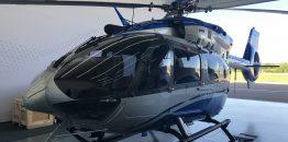 [EKSKLUZIVNO] YU-MUP uskoro stiže: Prve fotografije četvrtog Erbasovog helikoptera za MUP Srbije