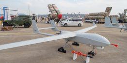 Sputnjik: Srbiji isporučene kineske izviđačko-borbene bespilotne letelice