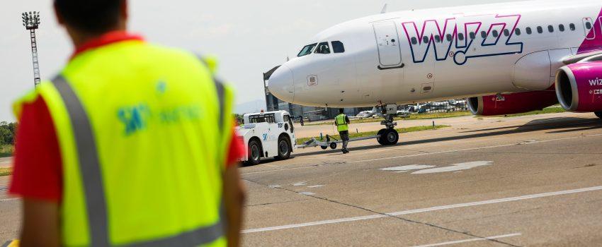 [KOLUMNA ALENA ŠĆURICA] Wizz Air iskoristio Korona krizu za osvajanje Europe
