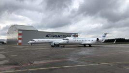 Adria Tehnika nudi obuke za A320NEO, lansira e-learning platformu i prvi put servisira Erbasov A318