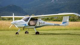 Slovenci ponovo dominiraju: EASA dodelila prvi tip sertifikat na svetu za avion sa kompletno električnim pogonom Pipistrelovom Velis Electru