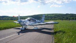 Akademija Ratnog vazduhoplovstva Bugarske traži nove školske avione dok Ministarstvo odbrane kupuje 4 Zlina 242L