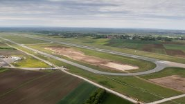 "[POSLEDNJA VEST] Novi video građevinskih radova na aerodromu ""Nikola Tesla"" iz vazduha"