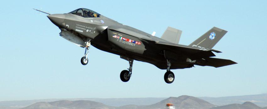 Posledica kupovine ruskog raketnog sistema S-400: Američko ratno vazduhoplovstvo kupuje osam aviona F-35A prvobitno namenjenih Turskoj