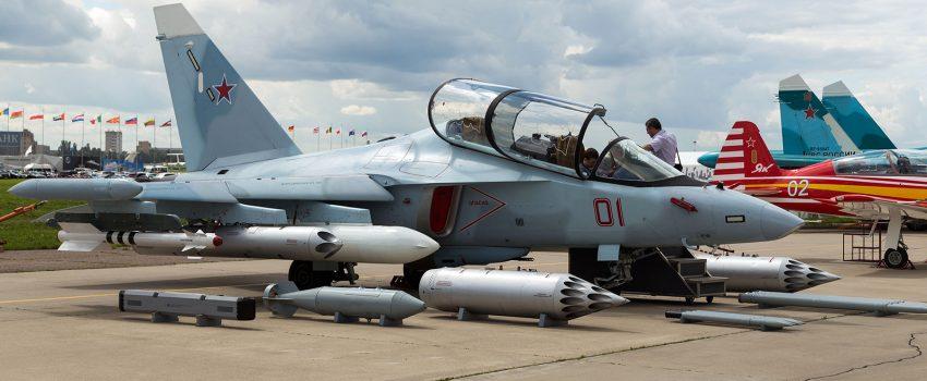 [ANALIZA] Koje sve avione Srbija može nabaviti za svoju lovačko-bombardersku avijaciju?