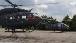 Mađarskoj isporučena još dva helikoptera H145M