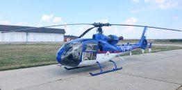 [POSLEDNJA VEST] Helikopterska jedinca MUP-a Srbije uzima 5 Gazela iz Republike Srpske