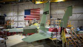 USAF naručio 8 borbenih aviona F-15EX za skoro 1,2 milijarde dolara