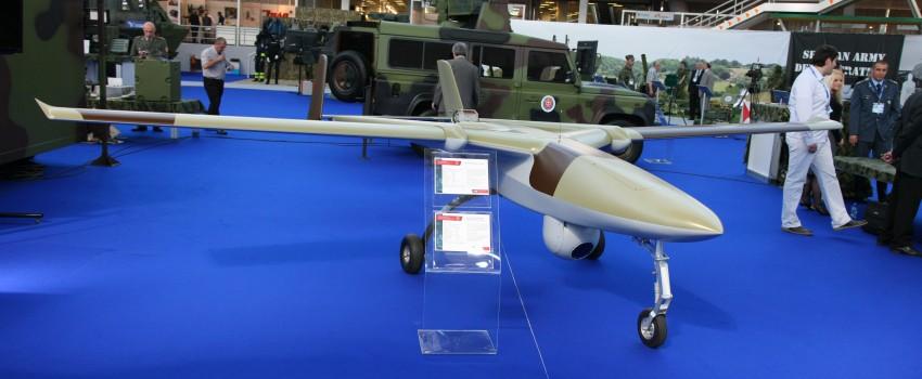 Politika: Dva Pegaza su već u Kini, detalji o upotrebi letelice CH-92A