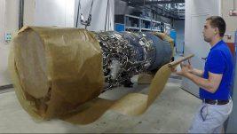 Počinje ispitivanje ruskog motora RD-93MA – buduće pogonske grupe borbenog aviona JF-17 Block 3