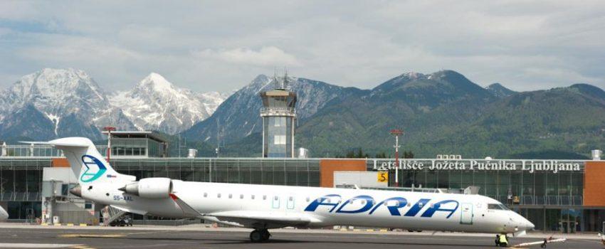 [KOLUMNA ALENA ŠĆURICA] Treba li Sloveniji nacionalni avio-prijevoznik?
