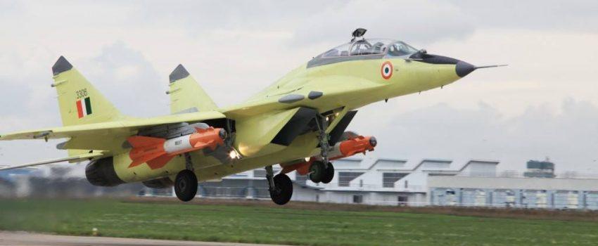 Pogranična kriza sa Kinom: Indija iz Rusije nabavlja 21 MiG-29 i 12 Su-30
