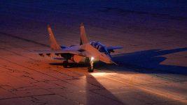 Promene na vojnom aerodromu Batajnica: Nova svetlosna signalizacija