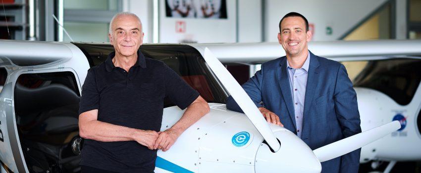 Pipistrel i švajcarska kompanija Green Motion žele da naprave univerzalne punjače za električne avione, plaćanje struje aplikacijom