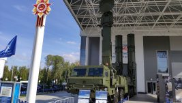 """Najzanimljiviji detalji sa """"Armije-2020"""": Glavne zvezde raketni sistemi PVO i bespilotne letelice"""
