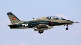 Rumunija potpisala ugovor vredan 56,86 miliona evra za modernizaciju 10 aviona IAR-99S