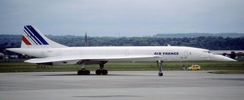 [KOLUMNA ALENA ŠĆURICA] Concorde!