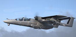 Predstavljen najnoviji projekat opciono pilotiranog aviona jurišnika TAV kanadske kompanije Ikarus