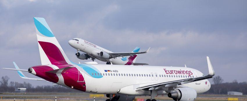 [KOLUMNA ALENA ŠĆURICA] Eurowings: Sjena onog što je bio prije
