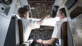 [PILOT SA ISTOKA] Želiš da postaneš pilot? Odustani, nije vredno truda