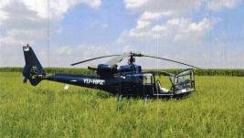 [POSLEDNJA VEST] Detalji udesa helikoptera Gazela YU-HPZ kod Jakova