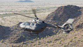 Američka armija nabavlja dodatne vojne višenamenske helikoptere UH-72B Lakota
